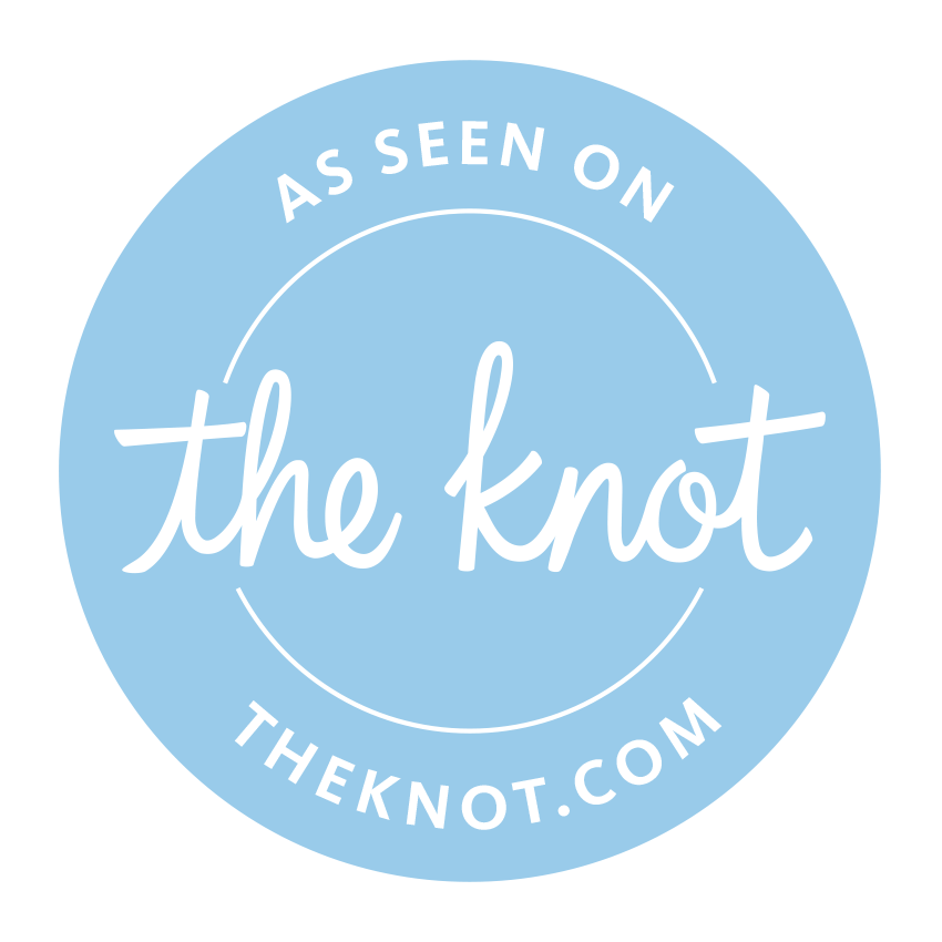 Knot seen on